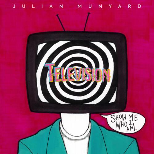 Television by Julian Munyard